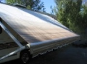 RV Awning Fabric