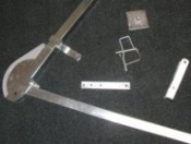 C R Lift kit