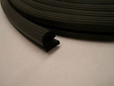 Starcraft Weather Stripping Roof Seal Kit 40 Black Late