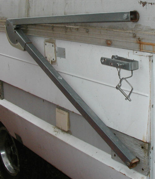 Replacement Rv Awnings