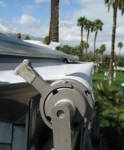 RV Slide Out Awning Replacement Fabric | RVWorkShop