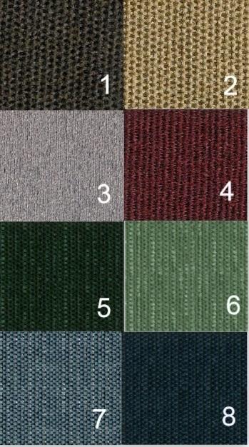 Rv Cushion Covers Custom Made Rvworkshop