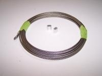 LONG CABLE - COLEMAN (98 + OLDER)